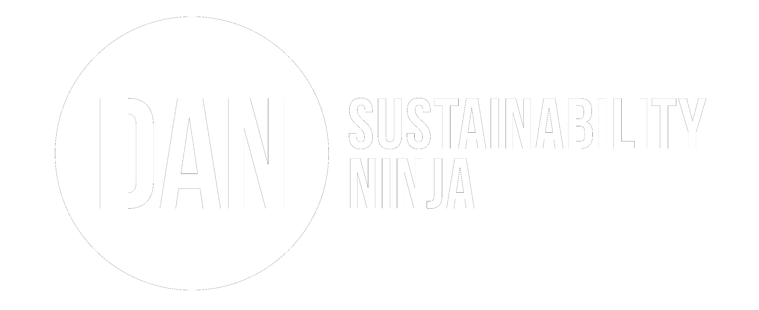 Daniel Anthes – Sustainability Ninja